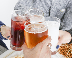 飲み物の医学トリビア